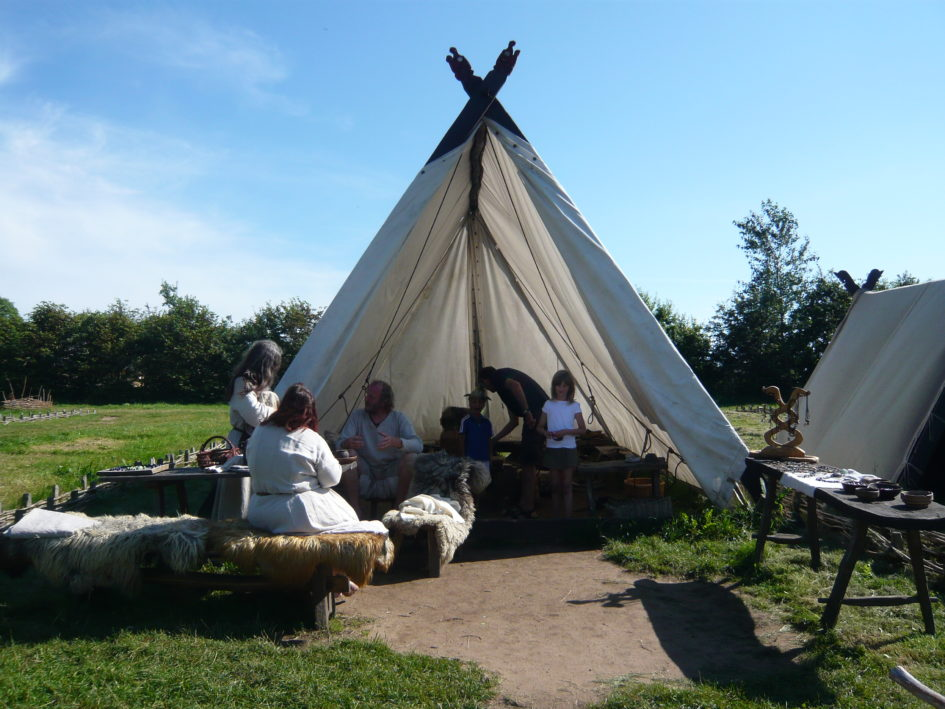 Ribe Viking Center