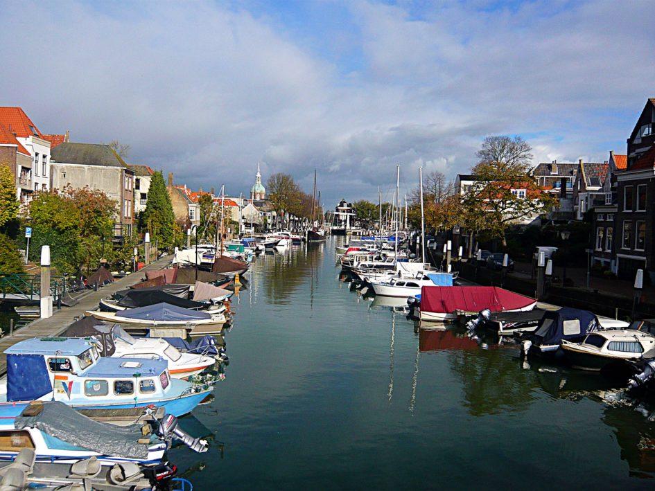 Dordecht citytrip