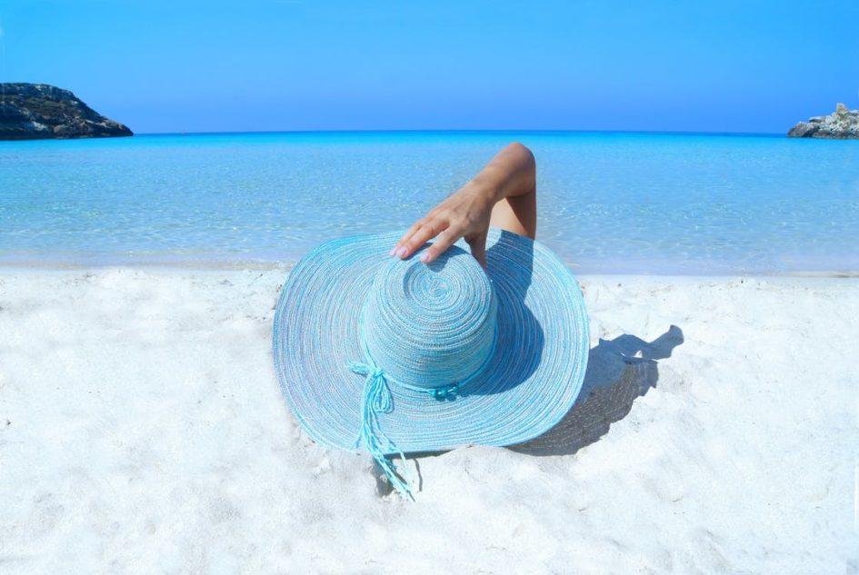 Vakantiebestemming kiezen