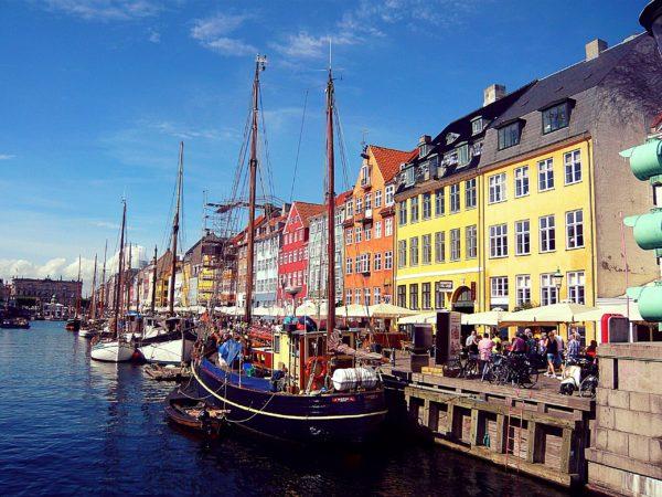 Budget citytrip Denemarken