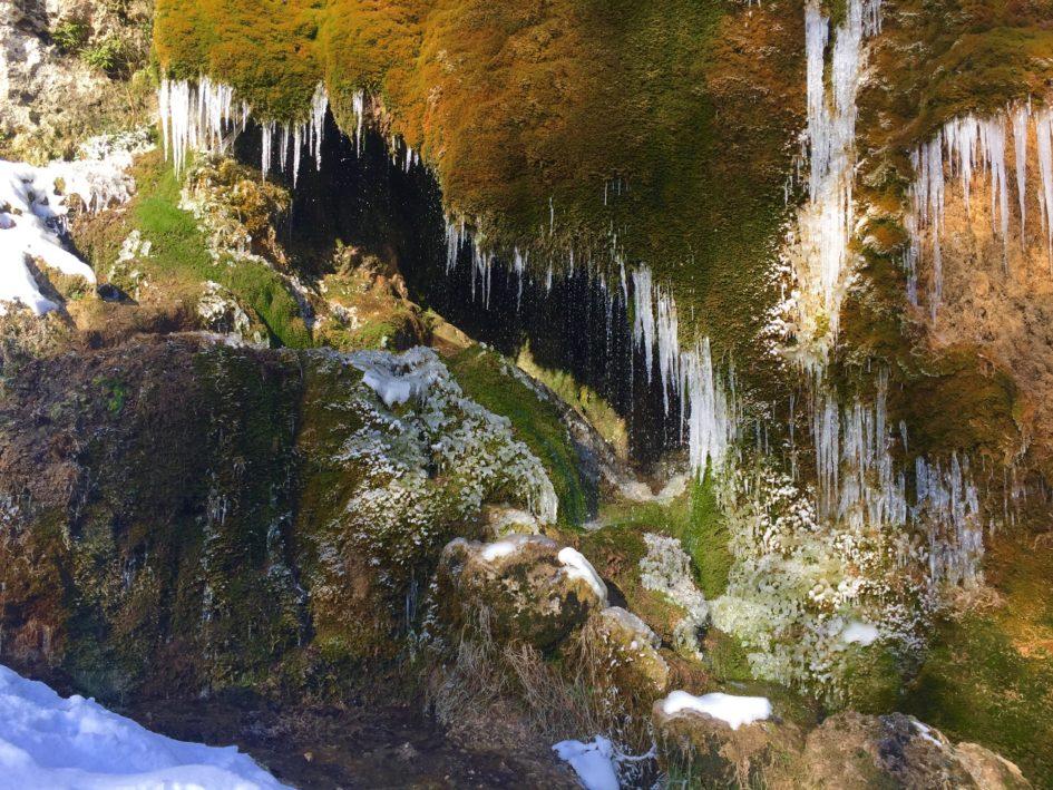 Dreimühlen wtareval - Eifel