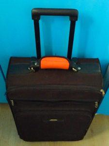 Tips om in te pakken - handbagage