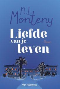 Liefde van je leven - N.I. Monteny