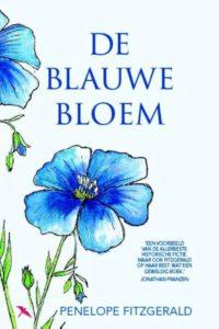 De blauwe bloem - Penelope Fitzegerald