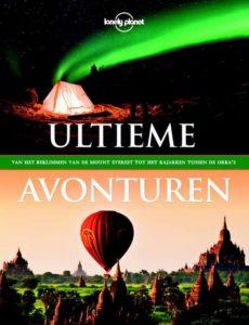 Lonely Planet - Ultieme avonturen