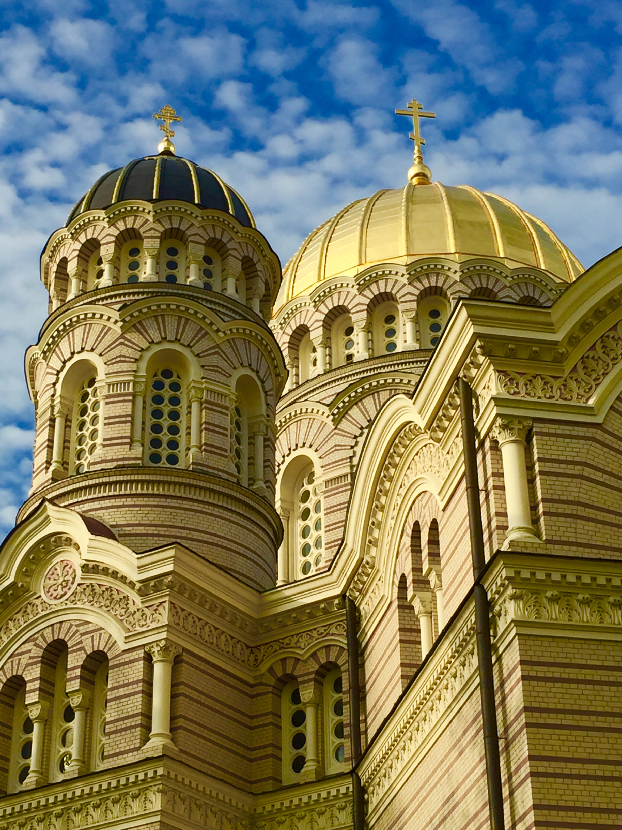 Geboorte van Christus-kathedraal in Riga