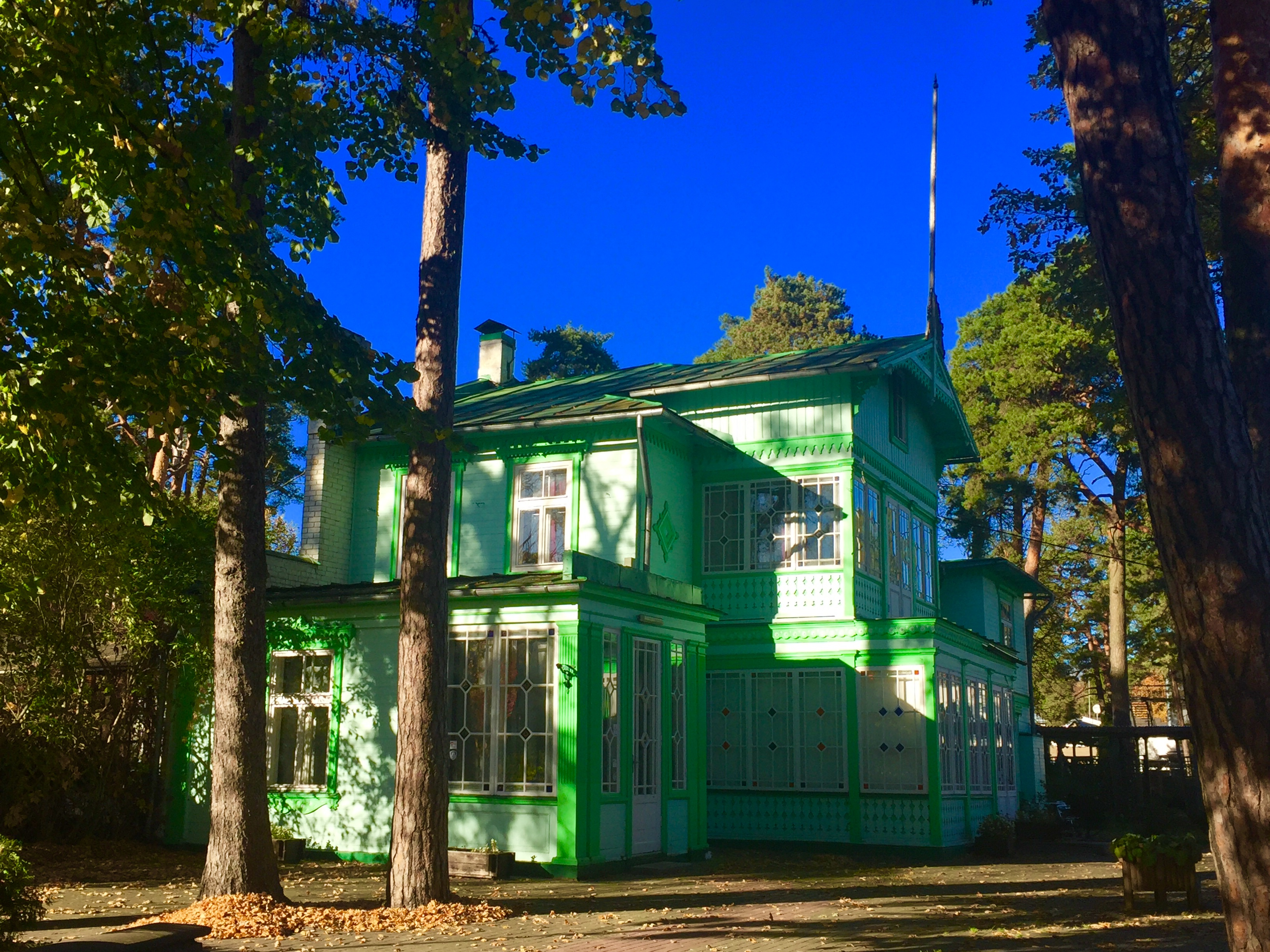 Huis in Jürmala