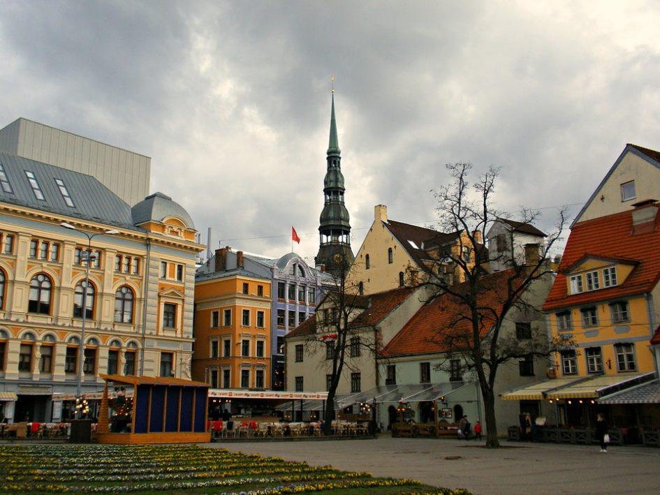 Riga citytrip