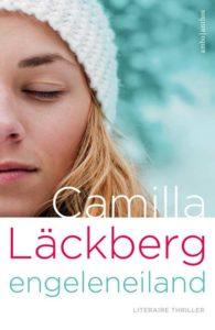 Engeleneiland - Camillla Läckberg
