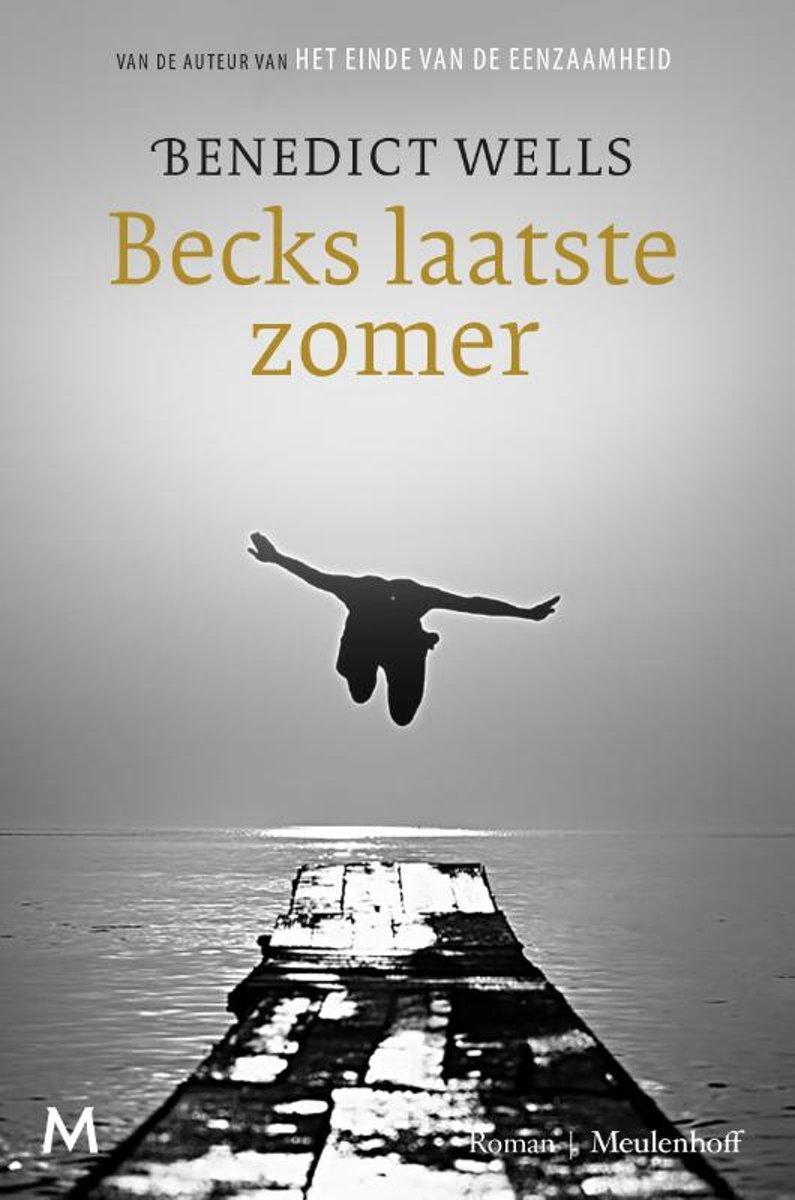 Becks laatste zomer - Benedict Wells
