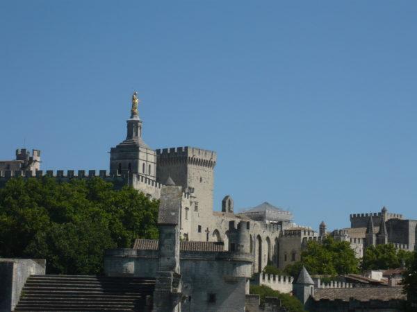 Avignon - Brug