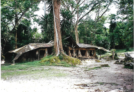 Osun-Osogbo in Nigeria