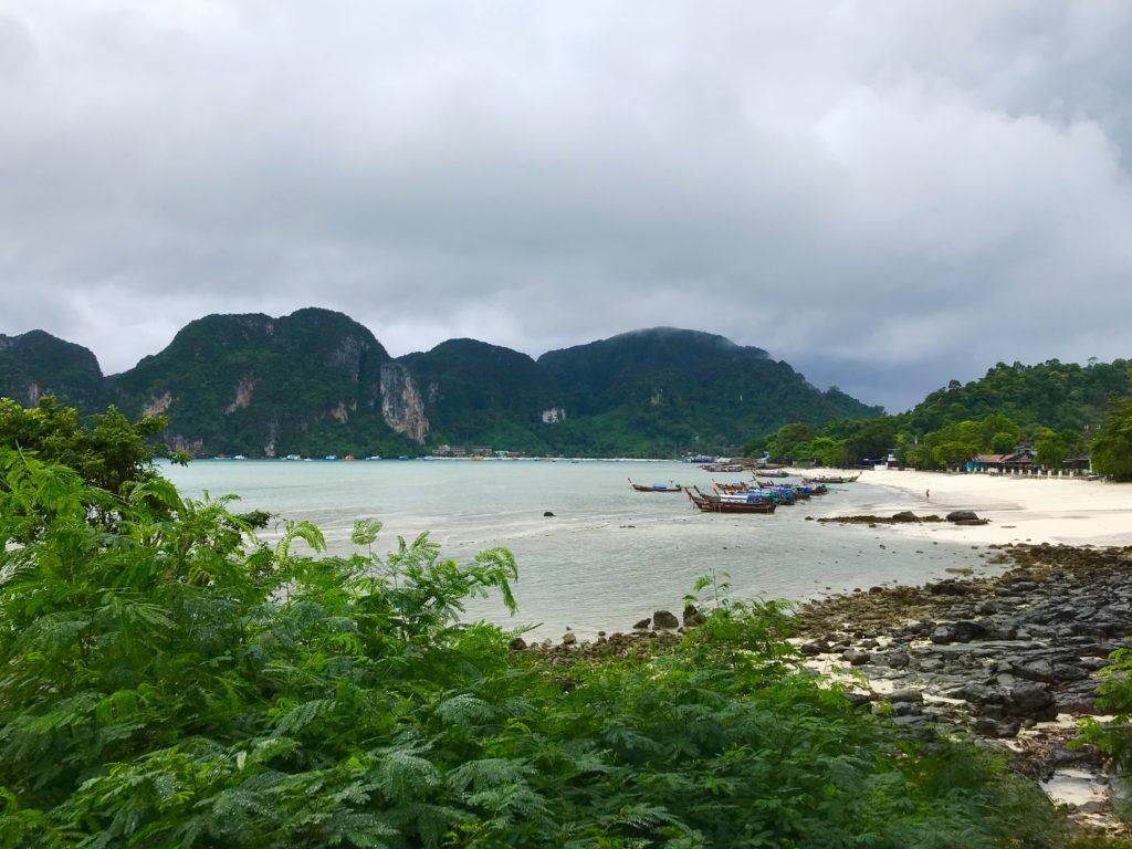 Stranden Koh Phi Phi