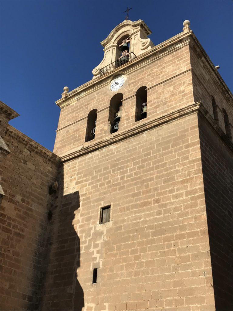 Kathedraal van Almería.