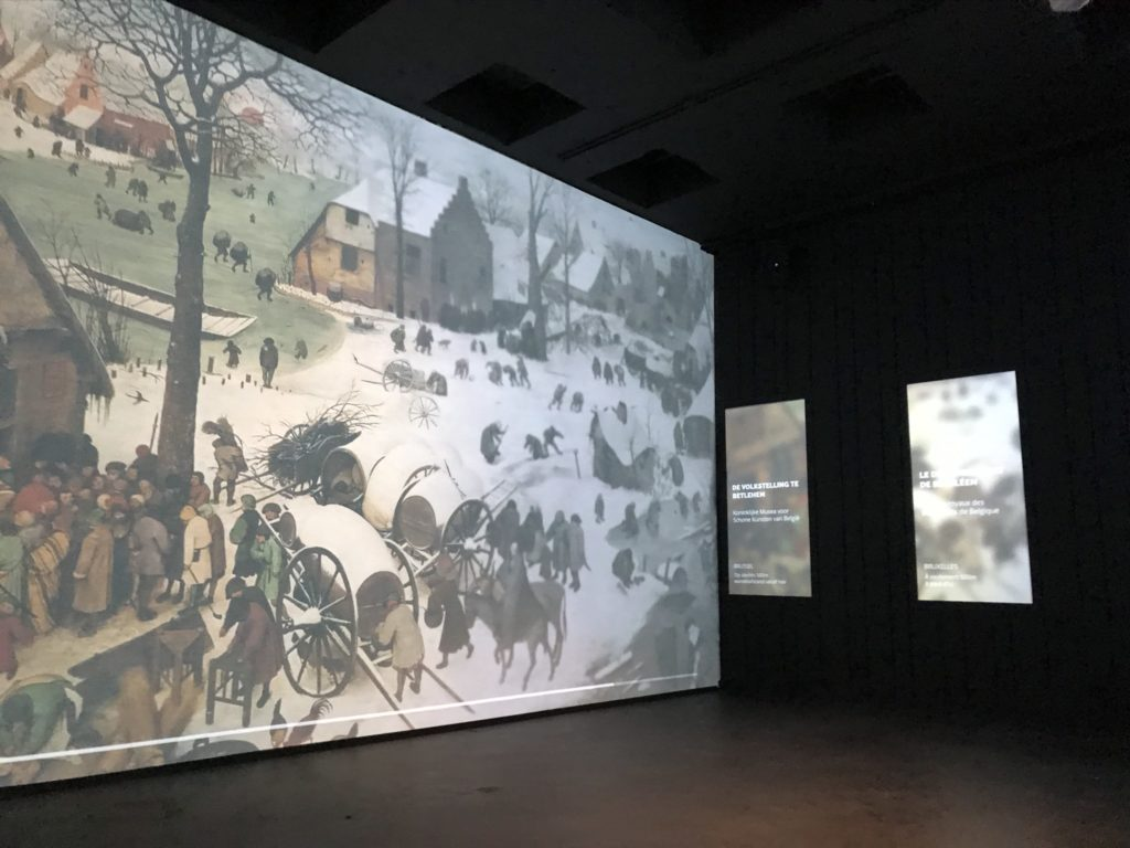 Beyond Bruegel: zijn werken overal ter wereld