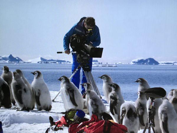 Antarctica expeditie