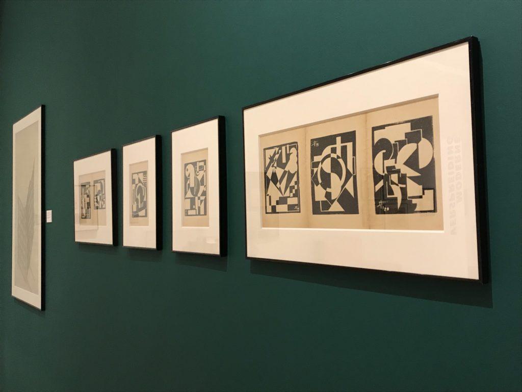 7 Arts - Belgische avant-garde