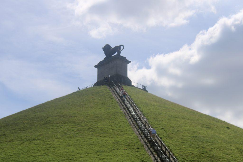 De Leeuw van Waterloo