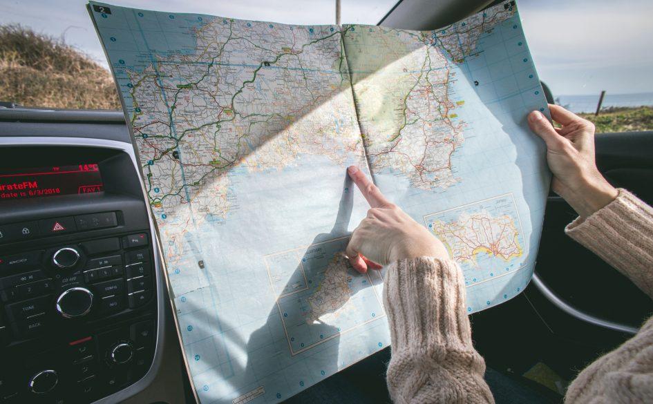 Comfortabel reizen met de auto