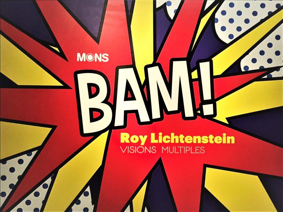 Roy Lichtenstein - Multiples visions