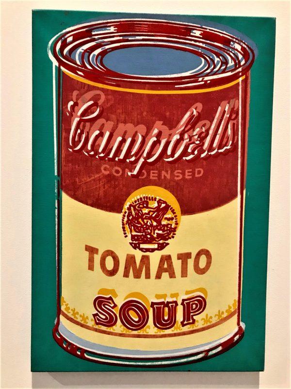 Warhol-soepblik